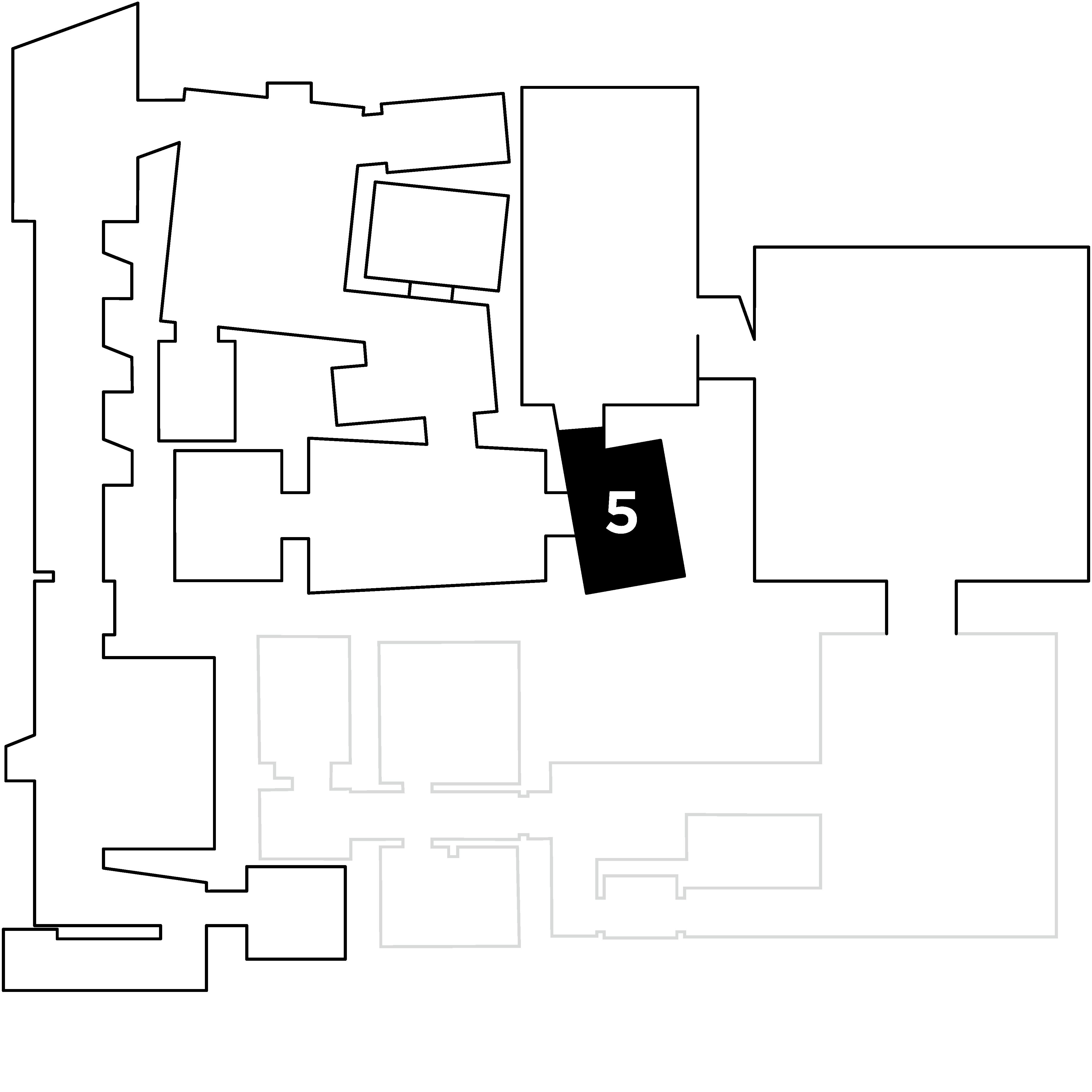 Plan El Dorado